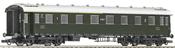 Express train wagon, PKP
