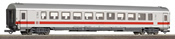 2nd Class IC-passenger car of the DB AG