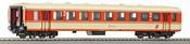 Passenger Car 2nd class
