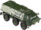 Armored Cargo Carrier ISAF
