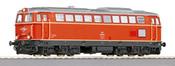 Austrian Diesel Locomotive BR 2043 of the OBB