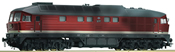 German Diesel Locomotive 132 285-8 of the DR (DCC Sound Decoder)