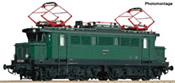 German Electric locomotive class E 44 of the DB