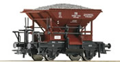 German Talbot Ballast Wagon of the DB