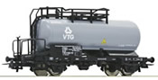 "German Tank car ""VTG"" of the DB"
