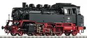 German Steam Locomotive BR 064 of the DB (DCC Sound Decoder)
