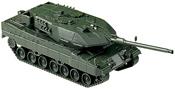 MBT Leopard 2A6 Tank