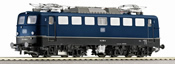 German Electric Locomotive Class 110.1 of the DB