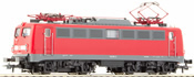 Electric Locomotive BR 140
