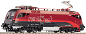 Electric Locomotive Rh1116