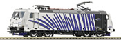 Electric Locomotive BR 185.5 LOCOMOTION
