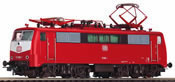 Electric Locomotive BR 111