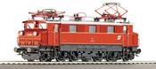 Electric locomotive Rh 1670 ÖBB