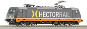 BR 185.2 electric locomotive, HECTORRAIL