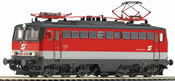 Electric Locomotive Series 1042 Sound
