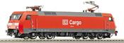 Electric Locomotive BR 152 DB Cargo