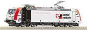 Electric locomotive BR 185.5
