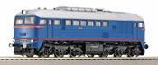 Diesel Locomotive V200 of the PEG