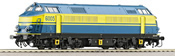 Diesel Locomotive Series 60