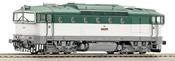 Diesel Locomotive Rh T478.3