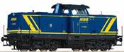 Diesel Locomotive V 100