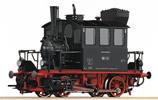 German Steam Locomotive BR 98.3 of the DB (DCC Sound Decoder)