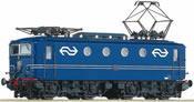 Electric Locomotive Series 1100