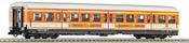 S-Bahn carriage 1./2. class