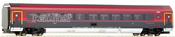 Railjet-Economy-Wagen