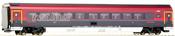 Railjet Economy Wagon
