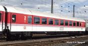 2nd Class Express Train Wagon, DB