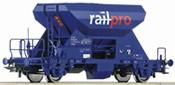 Dutch Ballast Car, Railpro of the NS