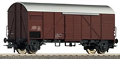 Austrian Boxcar of the OBB