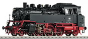 German Steam Locomotive Series 64 of the DB (Sound Decoder)