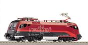 Electric Locomotive Rh 1116 RAILJET