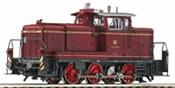 Diesel Locomotive Series 260