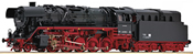 German Steam Locomotive Class 44 of the DR (DCC Sound Decoder)