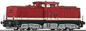 Diesel locomotive 114 298-3
