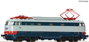 Italian Electric locomotive E.444.032 of the FS (DCC Sound Decoder)