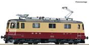 Swiss Electric locomotive Re 4/4II 11251 of the SBB (DCC Sound Decoder)