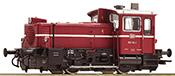 German Diesel locomotive class 333 DB (DCC Sound Decoder)