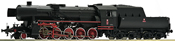 Polish Steam Locomotive Class Ty2 of the PKP (DCC Sound Decoder)