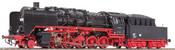German Steam Locomotive 50 1002 of the DR (DCC Sound Decoder)