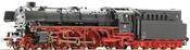 German Steam Locomotive BR 01.5 of the DR (DCC Sound Decoder)