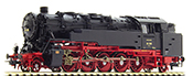 Steam locomotive 85 008, DRG