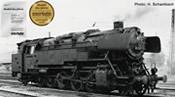 Dampflokomotive 85 001, DB