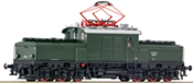 Electric locomotive BR E80, DB