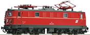 Electric locomotive series 1141, ÖBB