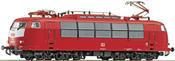Electric locomotive BR 103, DB AG