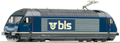Roco 72397 Electric locomotive Re 465, BLS